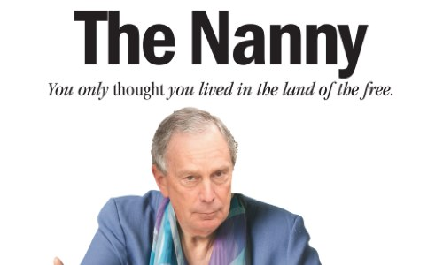 Mayor Bloomberg - Nanny