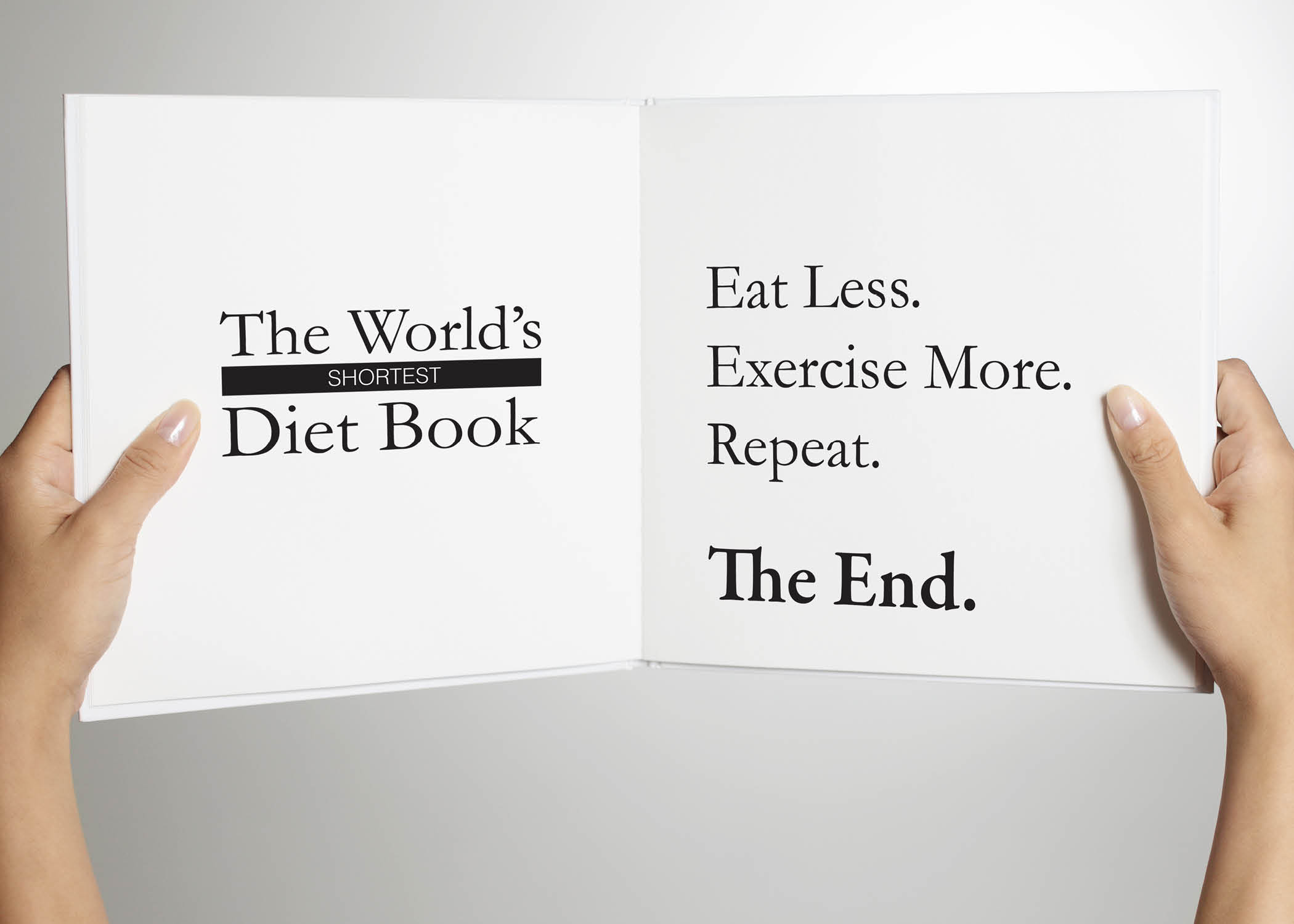 Shortest_Diet_Book