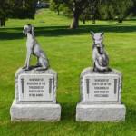 PETA Memorials