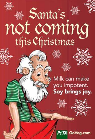 Santa Not Coming
